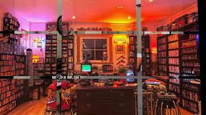 awesome video game room decoration ideas youtube