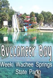 Florida travel bound images Buccaneer bay weeki wachee springs florida traveling mom jpg