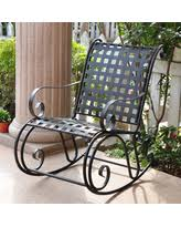 Black Rod Iron Patio Furniture Black Wrought Iron Patio Chairs Deals U0026 Sales At Shop Better Homes