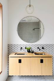 Round Bathroom Mirrors by Modern Bathroom Vanities Bathroom Tiling Vanities And Hearths