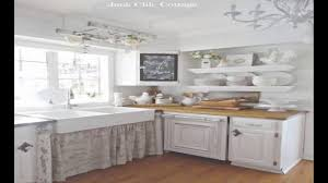 shabby chic kitchen design ideas 40 best shabby chic kitchen design ideas