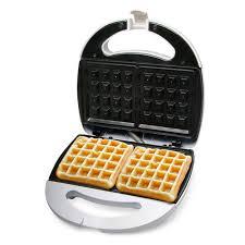 Bread Shaped Toaster Multi Function Waffle Maker Stainless Steel Cake Maker Heart Shape