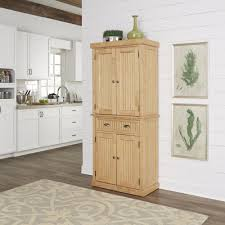 Home Styles Nantucket Kitchen Island Nantucket Natural Pantry Homestyles
