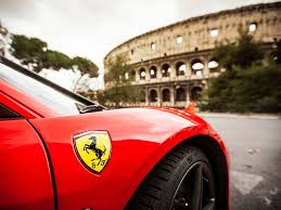 golden ferrari price how to rent a ferrari to tour italy really condé nast traveler