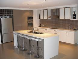 benchtop and waterfall laminex freestyle smooth concrete 12mm