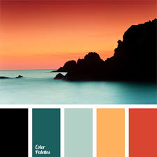 turquoise and coral tag color palette ideas turquoise aqua