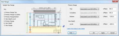 revit tutorial view range revit 2016 r2 a look at the new features autodesk revit structure