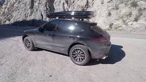 porsche macan is a porsche macan s the perfect ski trip vehicle the drive