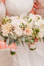 flower bouquet for wedding 33 glamorous blush wedding bouquets that inspire blush wedding