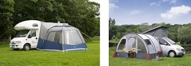 Small Campervan Awnings Campervan And Motorhome Awnings
