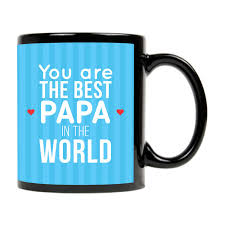 Best Mug by Worlds Best Papa Mug Giftsmate