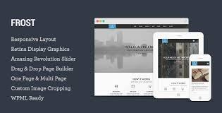 wordpress search layout 43 of the best magazine layout wordpress themes with parallax