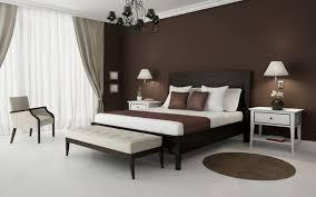 wohnideen schlafzimmer wandfarbe wände streichen ideen in dunklen schattierungen