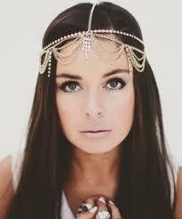 headpiece jewelry breathtaken beautiful the glow on the cheekbones contouring