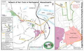Bates College Map Bike Trail Mapping U2013 Smith Gis