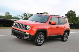 trailhawk jeep 2017 2017 jeep renegade trailhawk on road off road capability