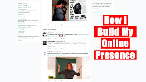 Build My House Online by Ekaterina Ep 2 How I Build My Online Presence The Great Grad