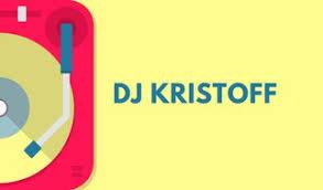 dj business card templates canva