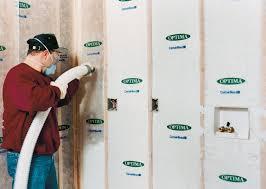 blown in or loose fill insulation greenbuildingadvisor com
