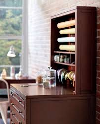 martha stewart home decorators catalog this would work for mark s room good flat file storage though i
