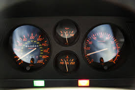 ferrari speedometer robert bassam u0027s 1995 ferrari 348 spider u2014 robert bassam car collection