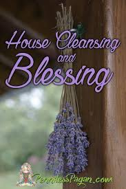 penniless pagan house cleansing and blessing magick pinterest