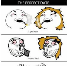 Perfect Date Meme - the perfect date by alphamjood meme center