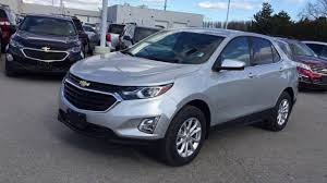 2018 chevrolet equinox lt silver ice metallic roy nichols motors