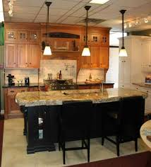 lights above kitchen island kitchen design brighter with modern lighting fixtures and