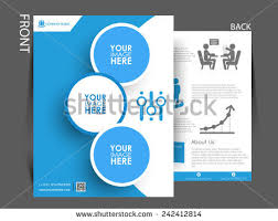 company profile cover design template free vector download 16 510