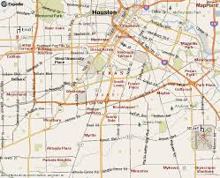 map houston airports directions from hobby airport to the houston offices of daw