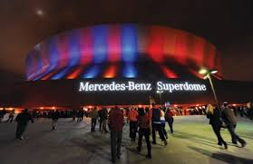 mercedes dome mercedes superdome is aging gracefully orleans magazine