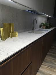 To Love Or Not To Love A Marble Backsplash - Carrara backsplash
