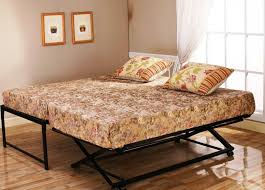 measurements of a twin bed frame with trundle twin bed frame