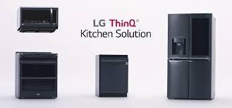 best smart products gearbrain names lg thinq app best smart appliance app of ces 2018
