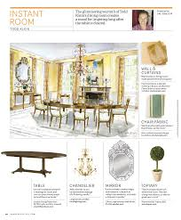 housebeautiful magazine instant room from house beautiful magazine the illustrated