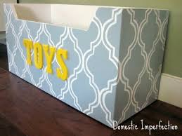 Plans Making Toy Chest by Diy Toy Box Pinterest Plans Diy Free Download Simple Puzzle Box