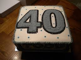 40th birthday ideas 40th birthday cake ideas for guys