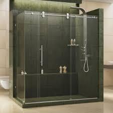 Shower Frameless Glass Door Shower Shower Frameless Corner Sliding Doors Door Parts