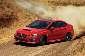 red subaru forester 2015 2015 subaru wrx introduced at 2013 los angeles auto show