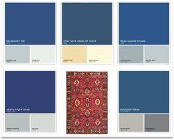 color guide fashionable home decor