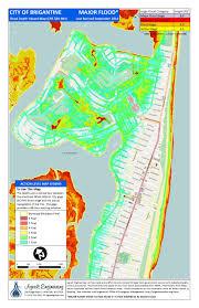 Flood Map Brigantine Nj