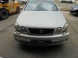 lexus spare parts sydney wrecking lexus gs300 1999 2jzge vvti auto black leather sunroof