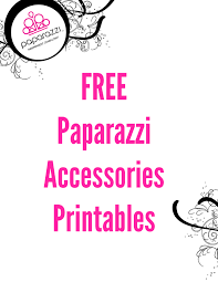 Jewelry Inventory Spreadsheet Free Paparazzi Accessories Printables Paparazzi Accessories