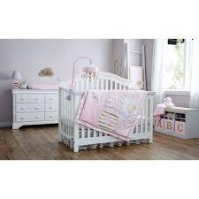 Graco Lauren 4 In 1 Convertible Crib by