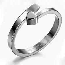 Wedding Rings Women by Titanium Wedding Rings For Women Guarantee Longevity