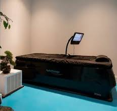 Hydromassage Bed For Sale Hydromassage Bed At Workout Anytime Fitness Centers With