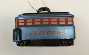polar express keepsakes california state railroad museum