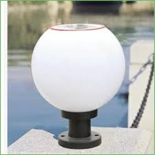 solar led light for globes lighting llighters outdoor l post globes outdoor lighting