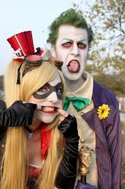 Joker And Harley Quinn Halloween Costumes by 181 Best Nerdices Cosplay Images On Pinterest Cosplay Ideas